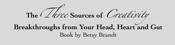 Betsy's Blog