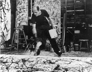 Namuth_-_Pollock